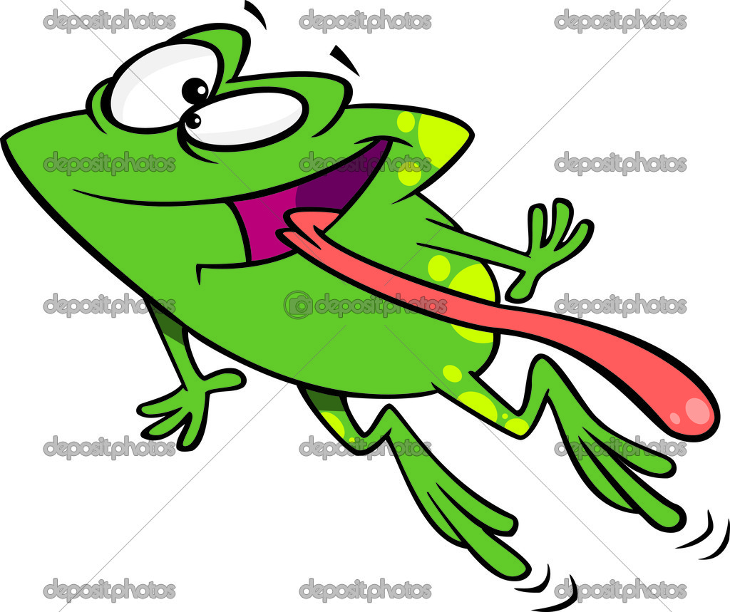 1024x859 Happy Frog Clip Art Clipart Panda