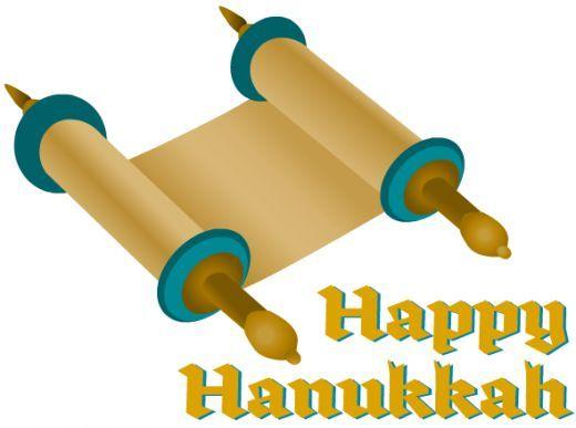 Hanukkah Clipart Free