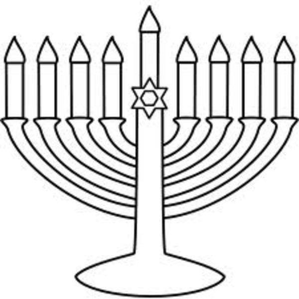 Hanukkah Coloring Pages   Free download best Hanukkah ...