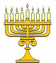 188x212 Hanukkah Clip Art Download