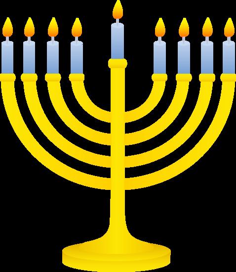 478x550 Hanukkah Clip Art Free