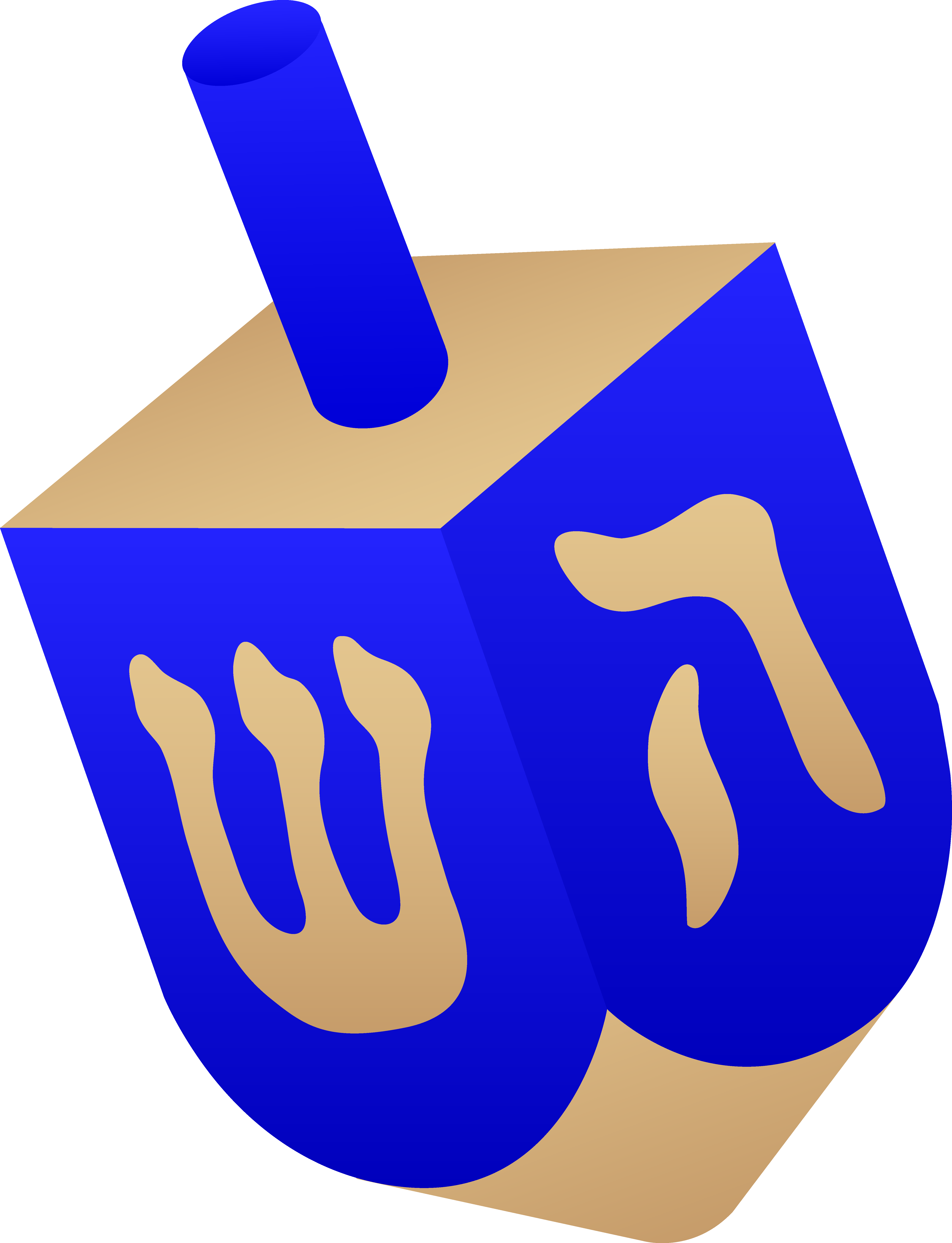 5319x6947 Hanukkah Clipart Hanukkah Clipart