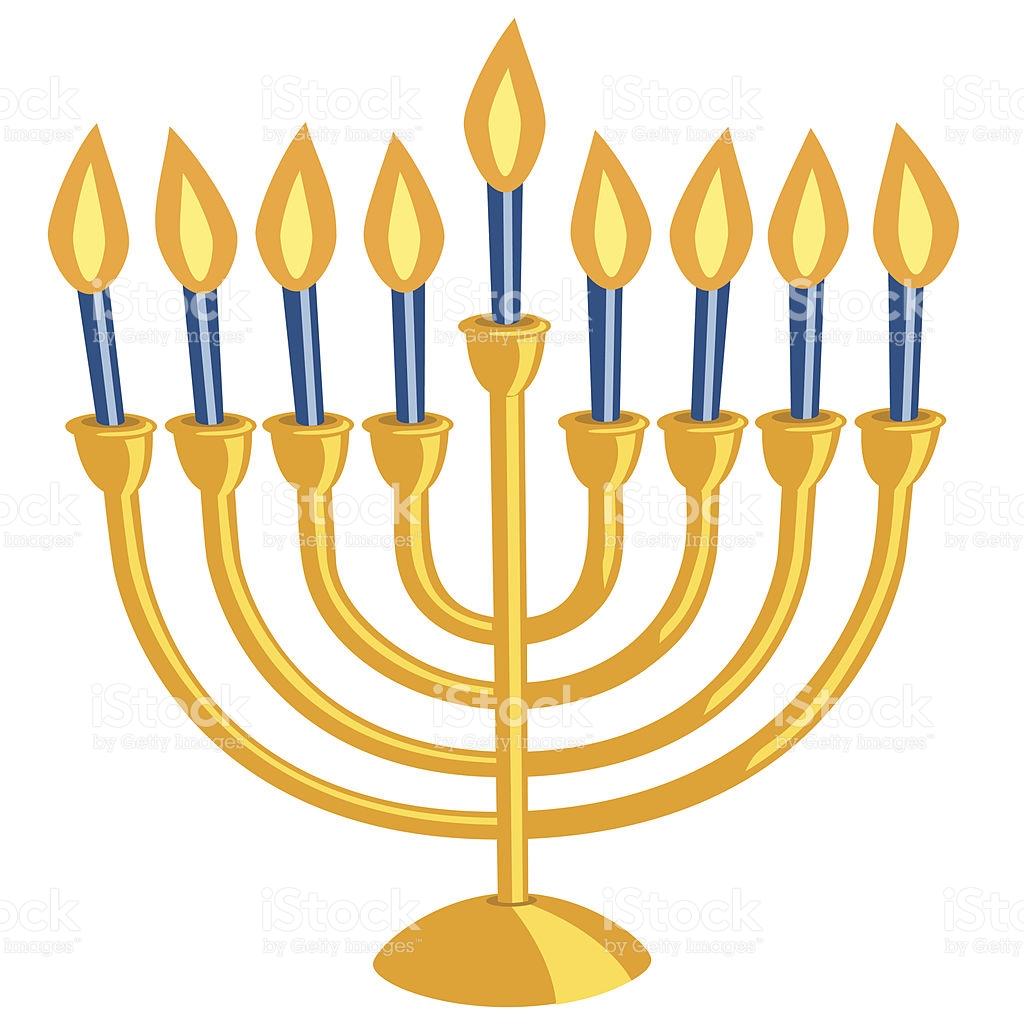 1024x1024 Hanukkah Candle Clipart, Explore Pictures