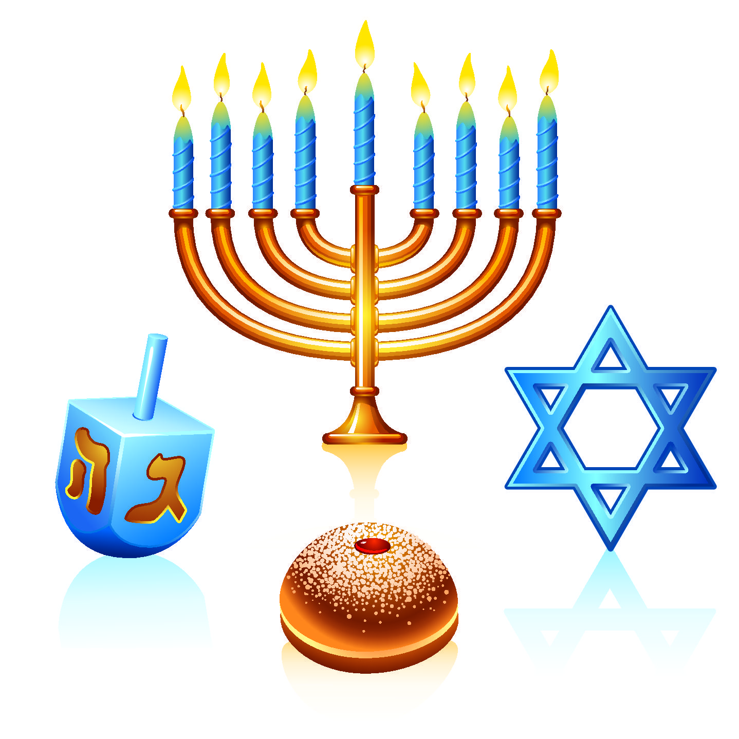 1438x1438 Many Jewish Communities All Over The World Celebrate The Eight Day