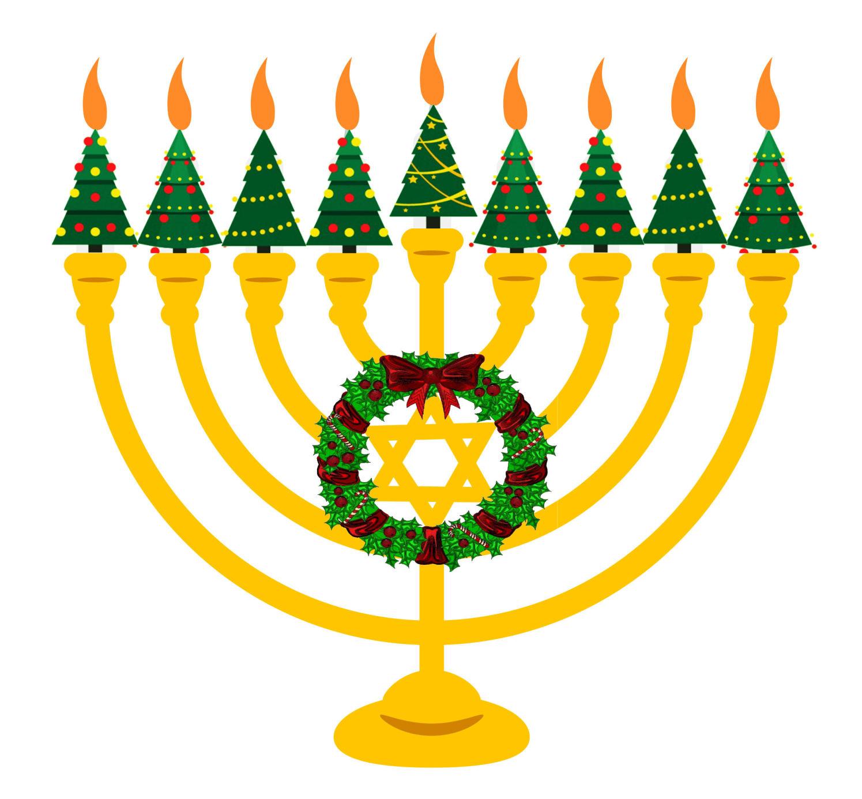 1495x1385 About Those Hanukkah Ornaments Arts