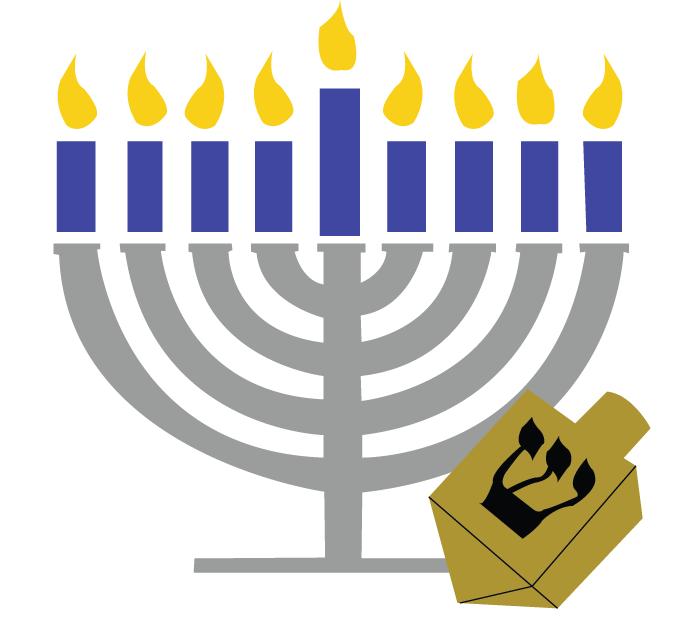 688x621 Cartoon Happy Hanukkah Clipart Happy Hanukkah Clipart