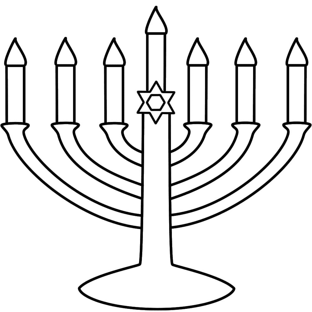 Hanukkah Menorah Pictures | Free download best Hanukkah Menorah ...
