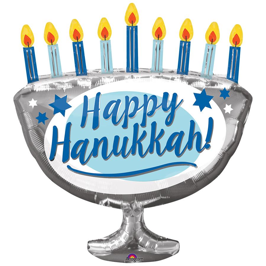 Hanukkah Menorah Pictures   Free download on ClipArtMag