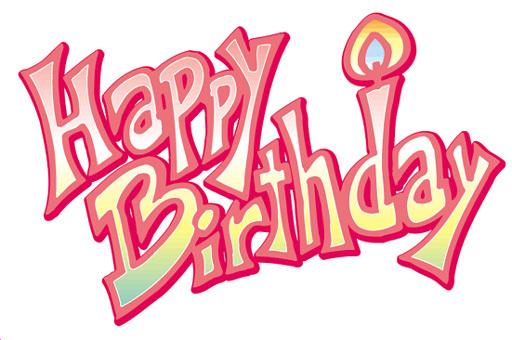 512x340 Happy 18 Birthday Clipart 2232575