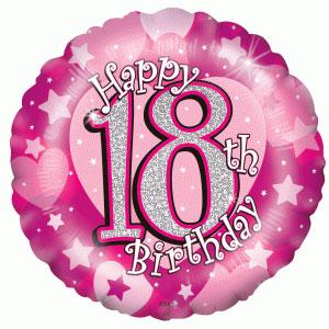 300x300 Happy 18th Birthday 14 The Art Mad
