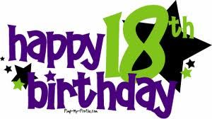 300x168 Happy 18th Birthday Mariah Rose! Mommy
