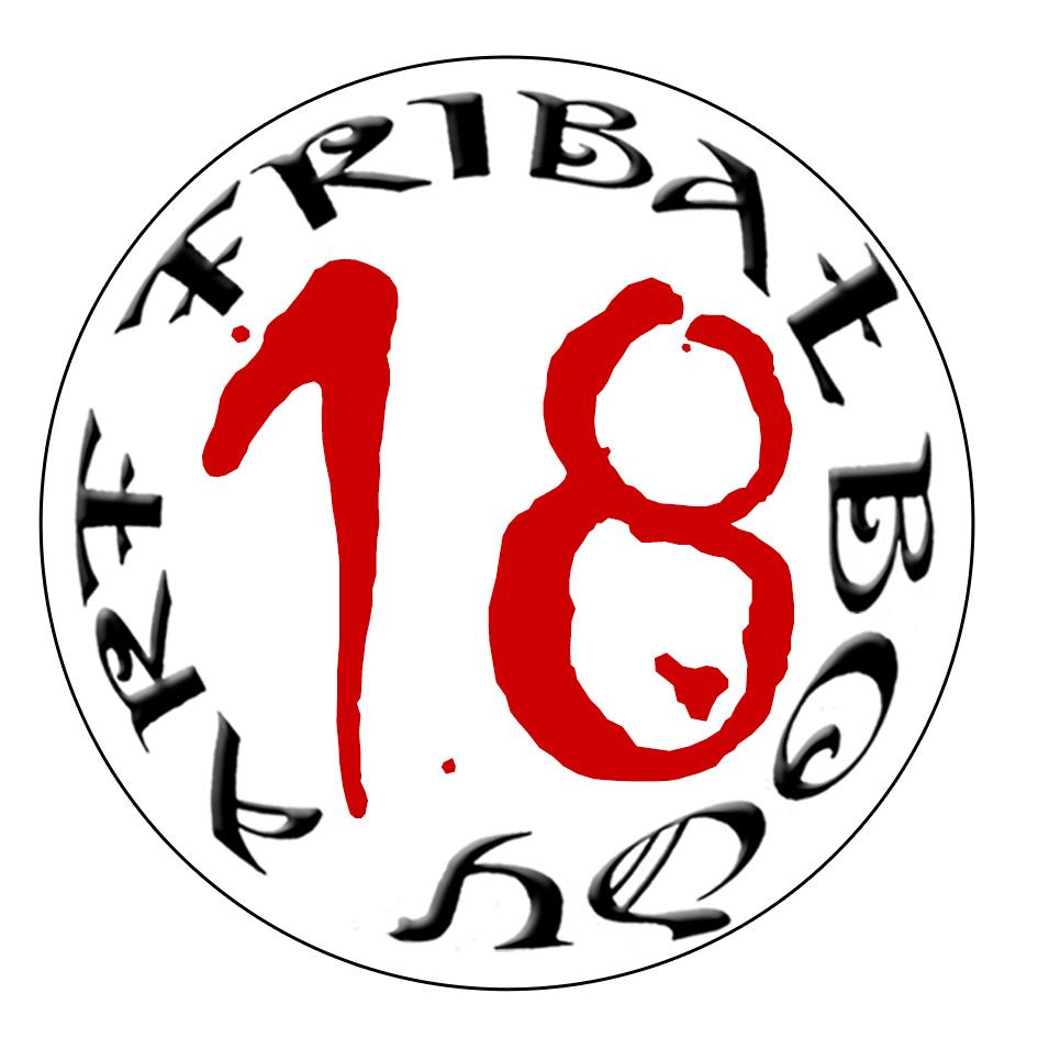 945x945 Happy 18th Birthday To Us!