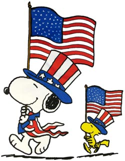 4th of july cute. Happy th clipart free