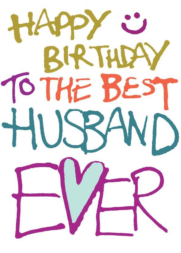 591x823 Best Happy Birthday Husband Ideas Birthday