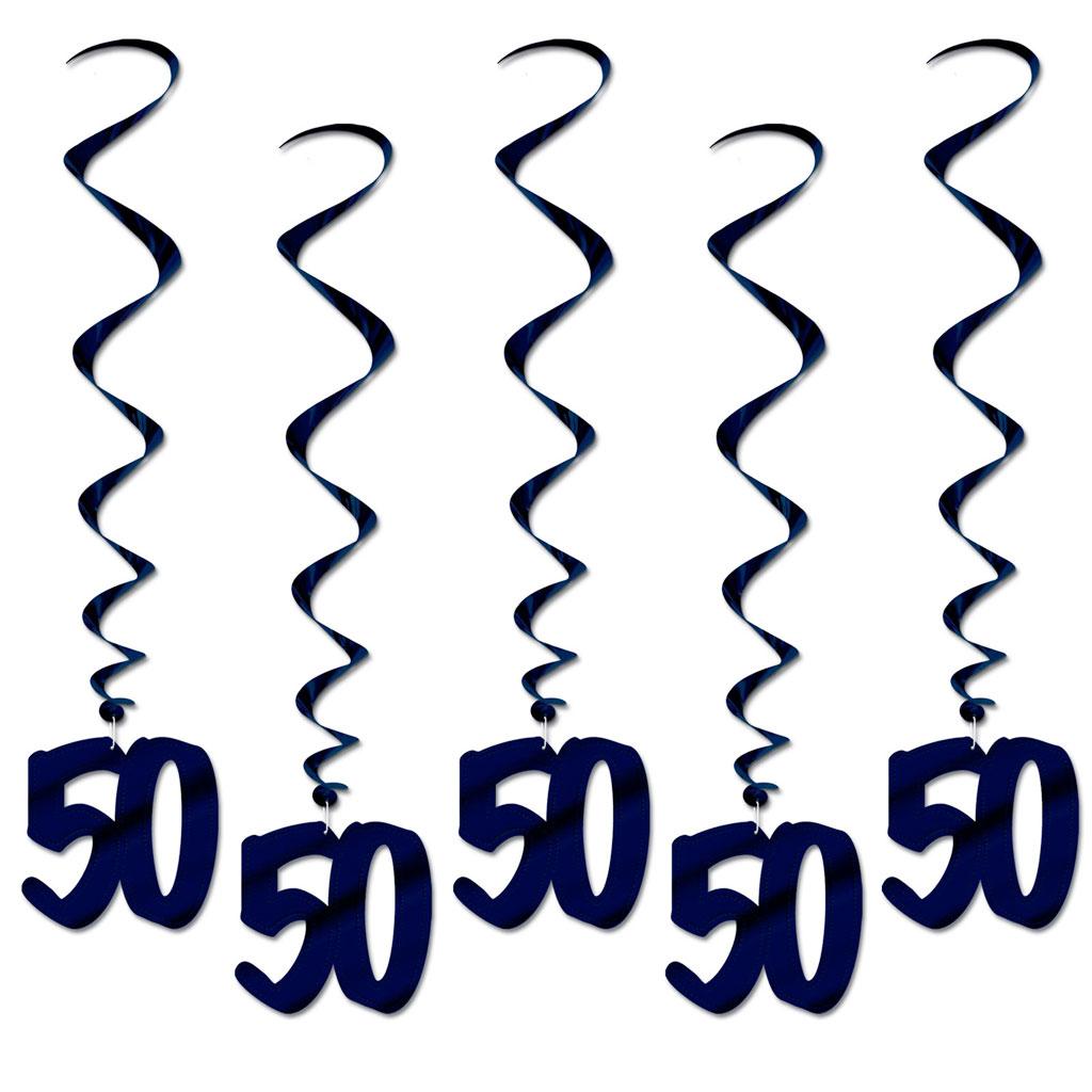 1024x1024 Free 50th Birthday Clip Art