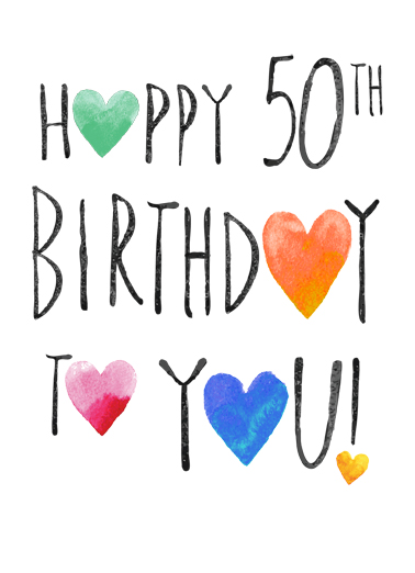 378x522 Funny Birthday Cards 50th Birthday Cardfool