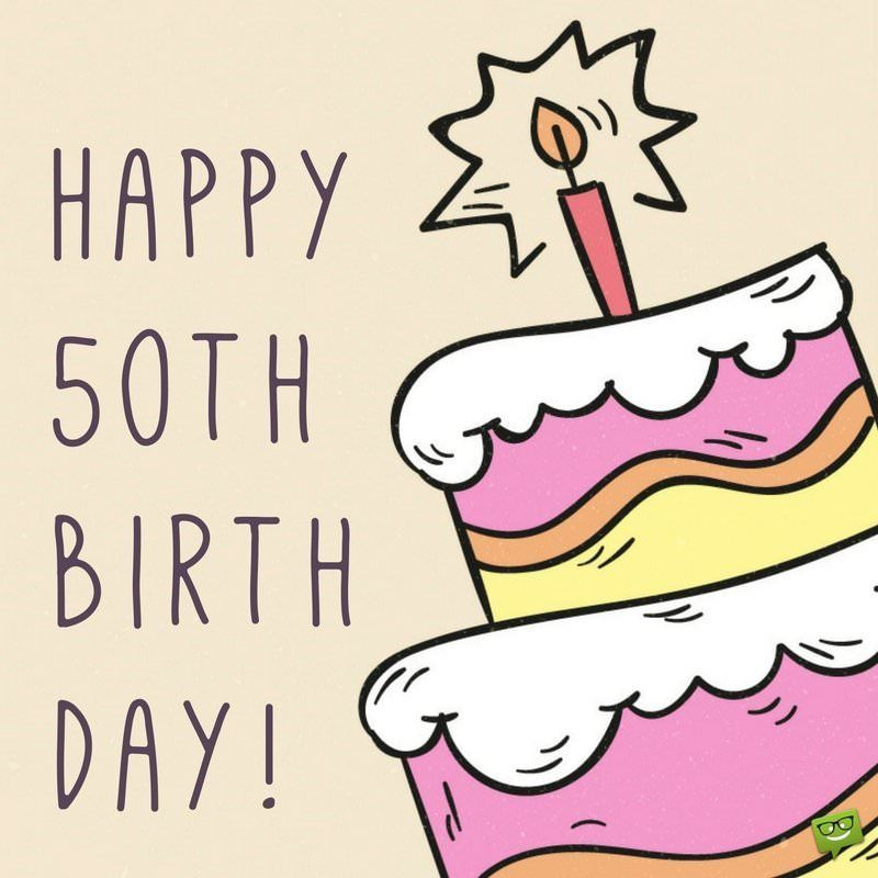 800x800 Happy 50th Birthday Images Images Hd Download