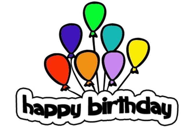 651x437 50th Happy Birthday Clipart