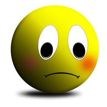 Happy And Sad Faces