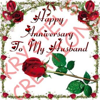 345x345 Happy Anniversary Husband Animation Hah1 Happy Anniversary To My