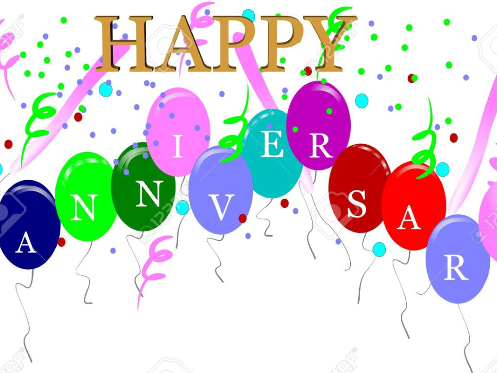 1024x768 Download Happy Anniversary Animated Gif Imagesgreeting.website