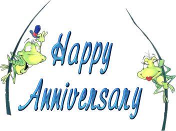 Happy Anniversary Graphics