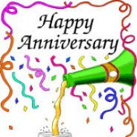 200x200 Happy Anniversary Free Clipart