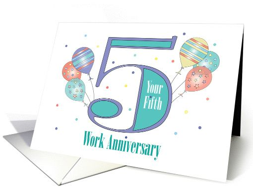 510x382 Years Work Anniversary Clipart
