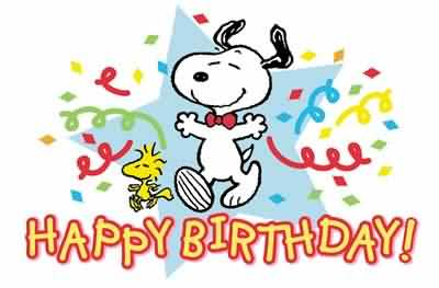 400x263 Happy Birthday Animated Clipart
