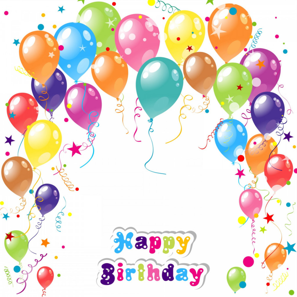 1024x1024 Download Happy Birthday Balloon Images Imagesgreeting.website