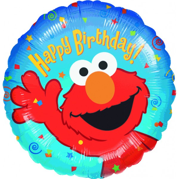 600x600 Elmo Birthday Balloons Montreal Free Balloon Bouquets Delivery