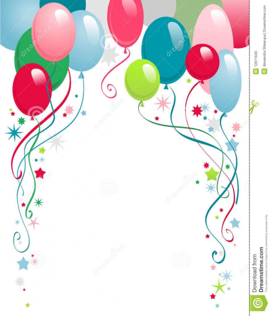 880x1024 Images Of Happy Birthday Balloons
