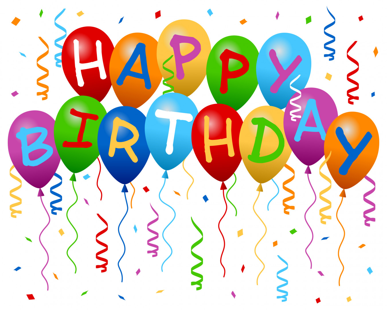 1350x1080 Download Free Happy Birthday Clip Art Images Allimagesgreetings