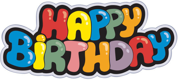 584x262 Happy Birthday Banner Elements Free Vector Download (31,802 Free