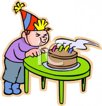 338x350 Birthday Cartoon Clip Art Many Interesting Cliparts