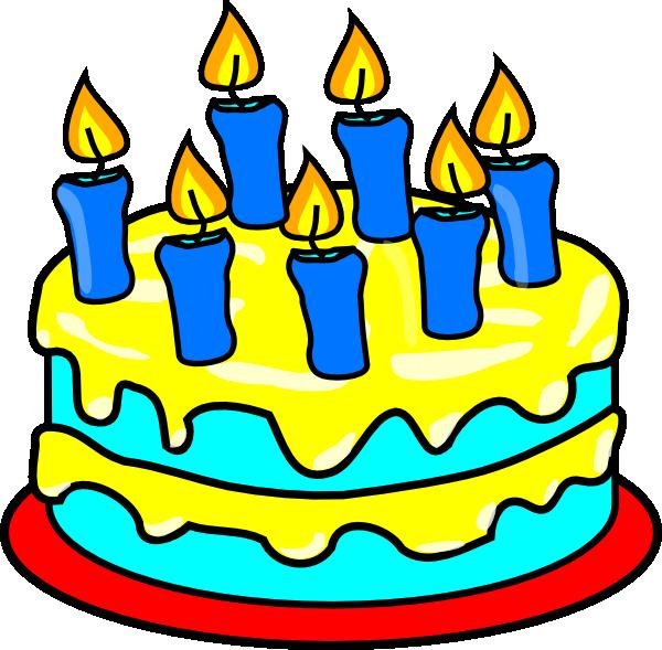 Cake Graphics Free