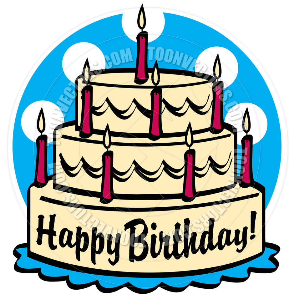 Free Download Best Happy Birthday Cartoon Images On ClipArtMag.com