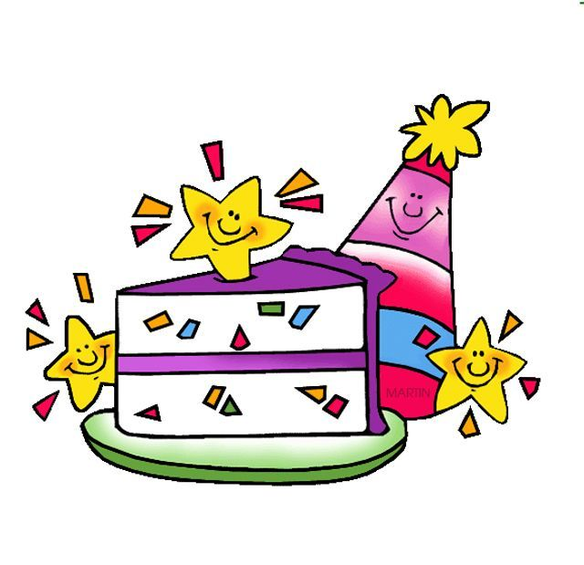 640x619 Clip Art Free Birthday