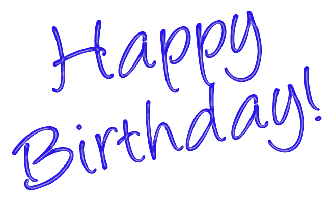 654x392 Happy Birthday Happy Th Birthday Clipart
