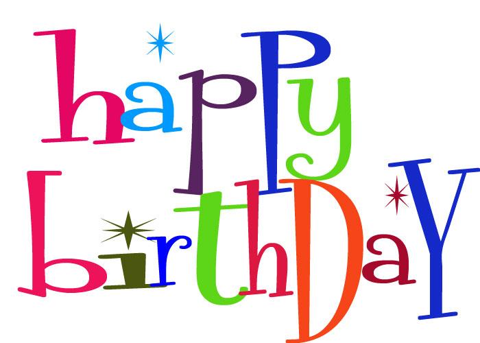 Happy Birthday Clipart Funny Free Download Best Happy Birthday