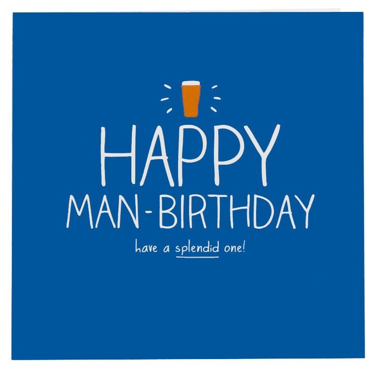 750x750 Graphics For Happy Birthday Man Graphics