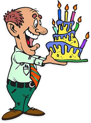 294x398 Happy Birthday Graphics