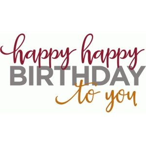 300x300 Happy Birthday O.k. For Man Happy Birthday Greetings