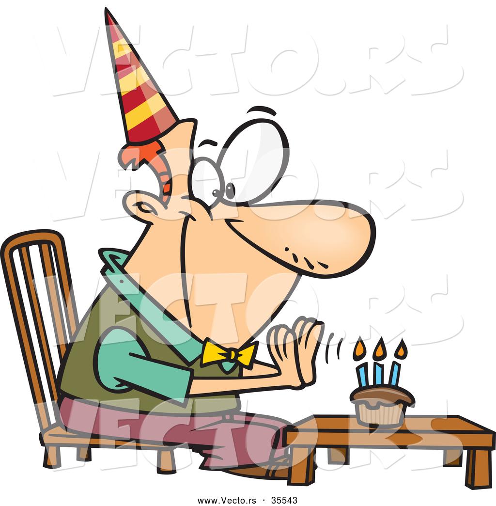 1024x1044 Happy Birthday Old Man Clipart