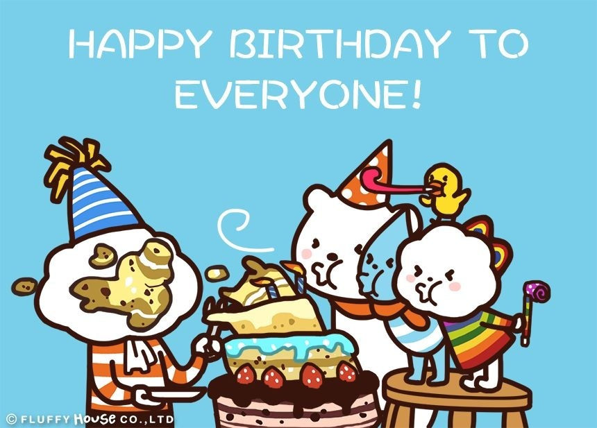 860x617 558 Best Birthdays Images Birth Day, Birthday Cards