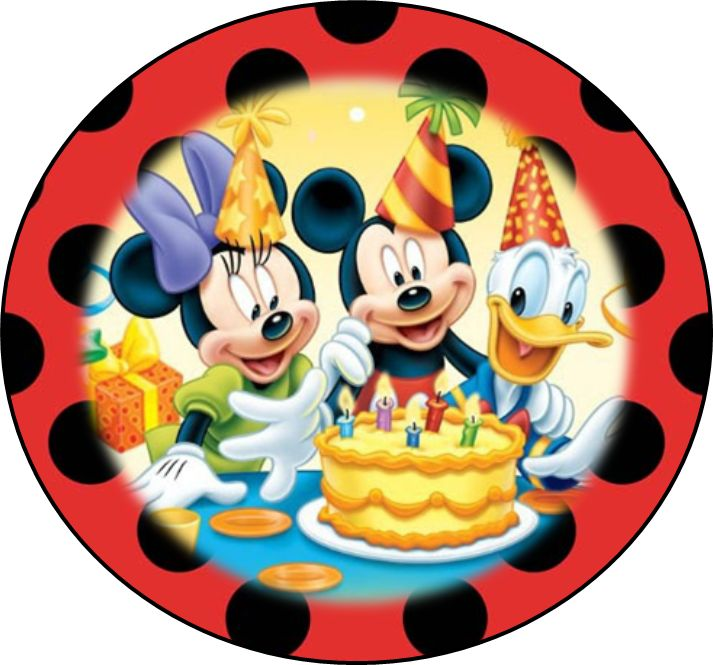 Happy Birthday Minnie Mouse Images Free Download Best Happy