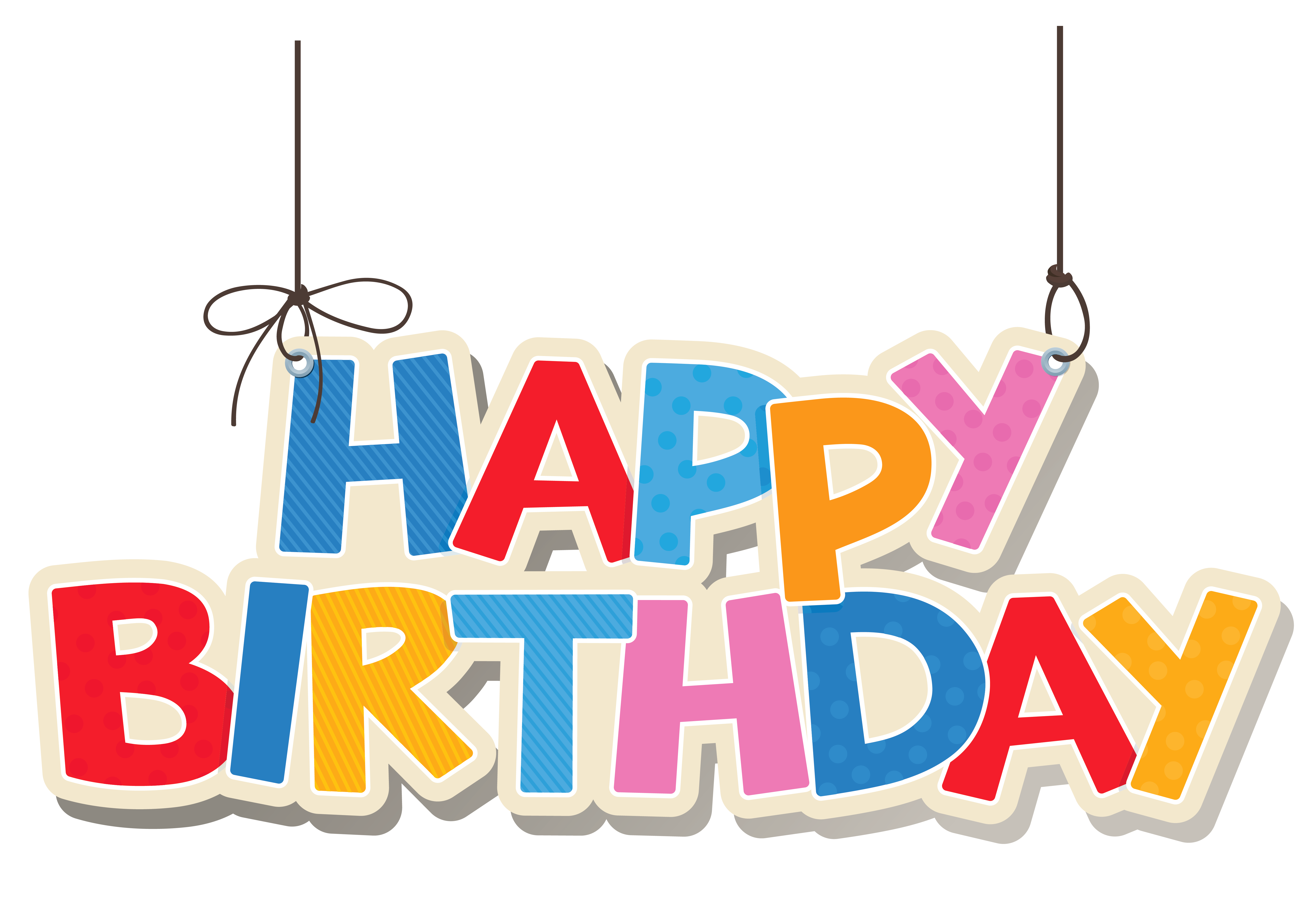 Happy Birthday Png Free Download Best Happy Birthday Png