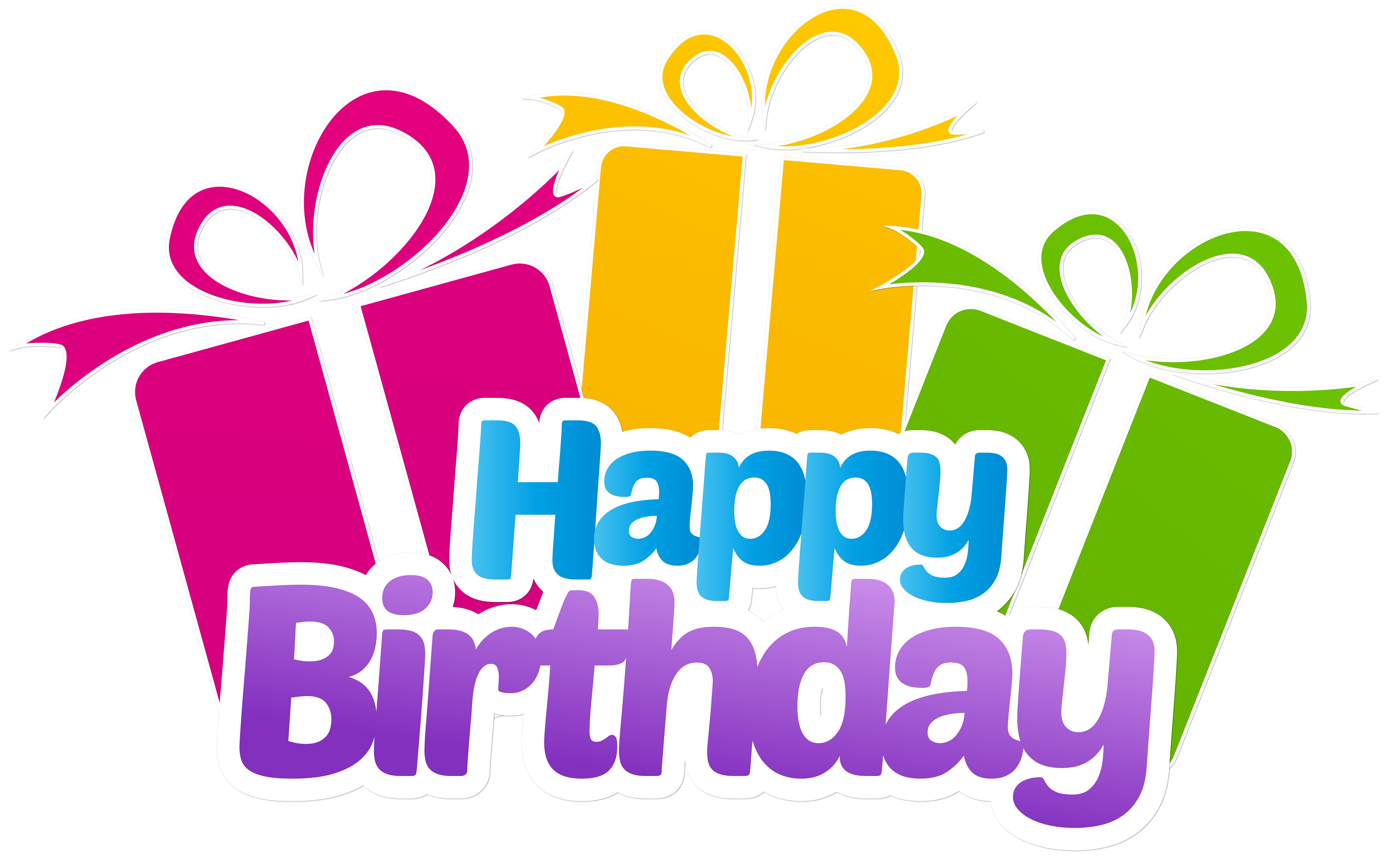 Happy Birthday Png | Free download best Happy Birthday Png