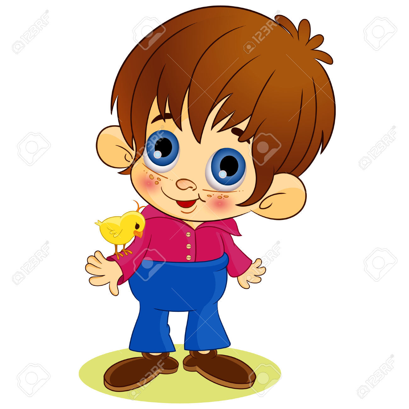 1300x1300 Find Clipart Of A Little Boy