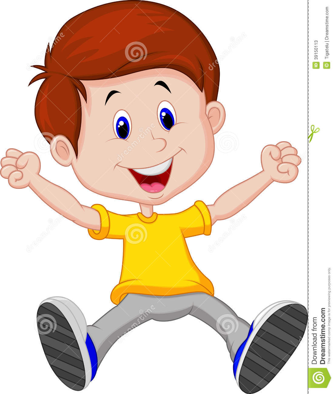 1105x1300 Happy Boy Clipart